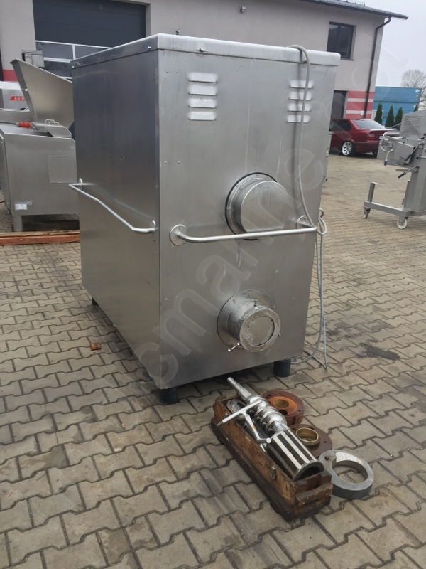 LIMA RM500 Deboner for raw meat