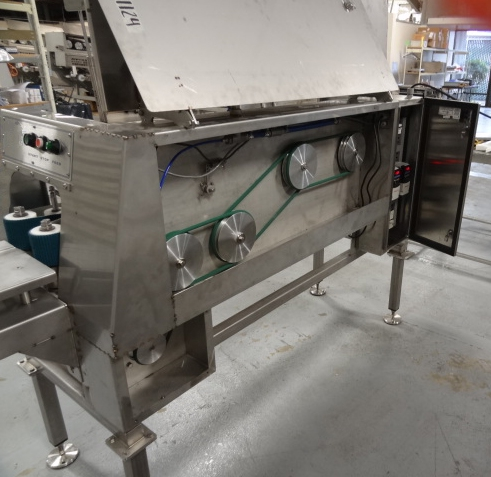 NMFI-200 - Filleting machine